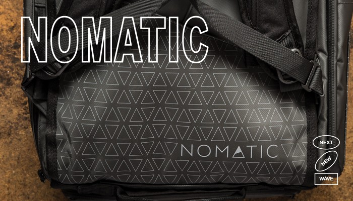 THE NEXT NEW WAVE - NOMATIC -- From Berrics Magazine Issue 1