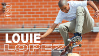 THE NEXT NEW WAVE -- Louie Lopez - Berrics Magazine