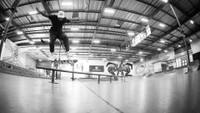 HE COULD GO ALL THE WAY -- FELIPE GUSTAVO'S SWITCH FLIP BACK TAIL