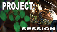 PROJECT: SESSION -- From Berrics Magazine Issue 1