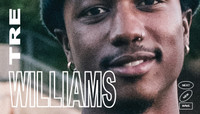 THE NEXT NEW WAVE -- Tre Williams - Berrics Magazine
