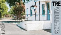 TRE WILLIAMS -- The Next New Wave Part