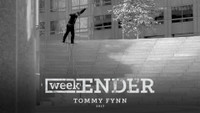 WEEKENDER -- Tommy Fynn - 2017