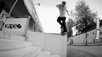 KAPE SKATEBOARDS -- Philipp Josephu