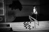 YOONIVISION -- Yuto Horigome's Recruit