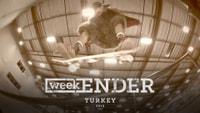 WEEKENDER -- Turkey - 2013