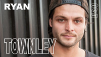 THE NEXT NEW WAVE -- Ryan Townley - Berrics Magazine