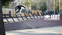 MARK FROLICH -- New Jart Part