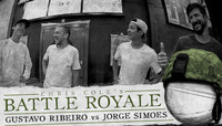 CHRIS COLE'S BATTLE ROYALE -- Gustavo Ribeiro vs. Jorge Simoes