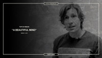 49: A BEAUTIFUL MIND, RODNEY MULLEN -- Top 50 Countdown