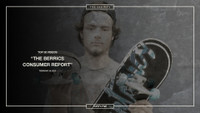 45: BERRICS CONSUMER REPORT -- Top 50 Countdown