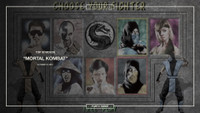 43: MORTAL KOMBAT -- Top 50 Countdown