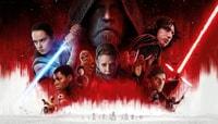 BERRICS FILM SOCIETY -- 'Star Wars: The Last Jedi' Review
