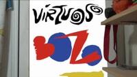 VIRTUOSO BOZO -- Orange Man's East Coast Winters