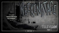 29: WEEKENDTAGE - THE TV EPISODE -- Top 50 Countdown