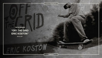 20: KOSTON'S OFF THE GRID -- Top 50 Countdown
