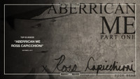 9: ABERRICAN ME - ROSS CAPICCHIONI -- Top 50 Countdown