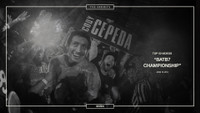 7: CODY CEPEDA - BATB 7 CHAMP -- Top 50 Countdown