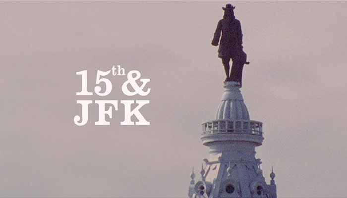 15TH & JFK -- Trailer 2