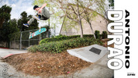 ANTONIO DURAO -- The Next New Wave Part