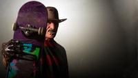 RONNIE CREAGER RETROSPECTIVE -- In The Berrics