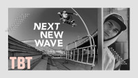 DENNY PHAM  -- The Next New Wave Part - 2016