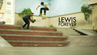A DAY IN LEWIS MARNELL'S SHOES -- With the Nike SB Team