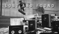 THE TIM CASEY TAPES -- Lost and Found