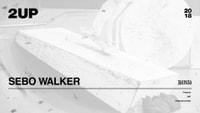 SEBO WALKER -- 2Up 2018