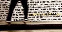 CHIMA FERGUSON -- On His Vans Chima Pro 2