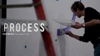 PROCESS -- Sebo Walker's Berrics Mural