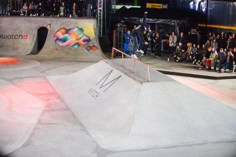 AIR + STYLE 2018  -- PHOTOS