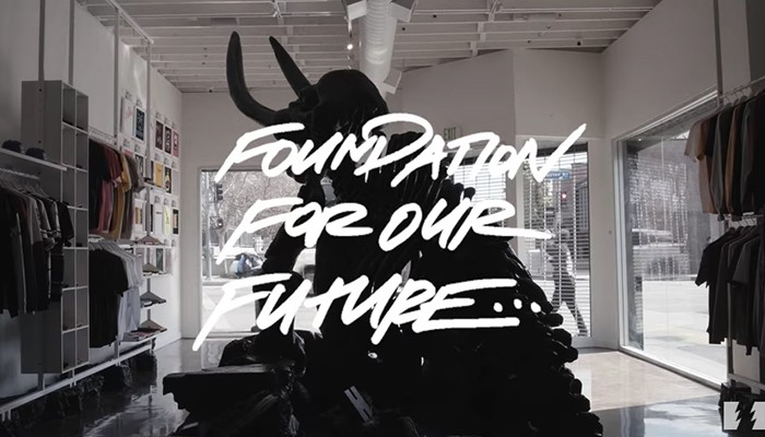 THE HUNDREDS -- 'PAST AND FUTURE' PART 2