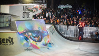 A DIFFERENT PERSPECTIVE -- Air + Style 2018