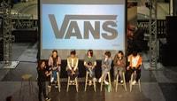 Get On Board: Vans Park in Orange -- Photos