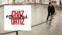 CHAZ ORTIZ'S #DREAMTRICK -- With Sundiata Reneaux