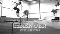 WEEKENDER -- Cody McEntire - 2016
