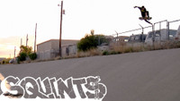 Squints Board Release Video Part