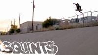 Squints Board Release Video Part