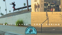 CODY SUBIDO AND MATT FISHER SHARE A PART -- The Friend Ship