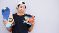 SEAN MALTO FILES HIS CONSUMER REPORT -- On Some Extremely Cheap Skates