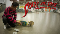 CHRIS CHANN VS. THE HOUSE -- Skate Or Dice