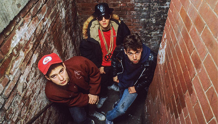 WHY THE BEASTIE BOYS WILL FOREVER BE IDENTIFIED WITH SKATE CULTURE