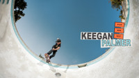 KEEGAN PALMER'S NEXT NEW WAVE PART