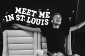 TYLER JEREMY: MEET ME IN ST. LOUIS