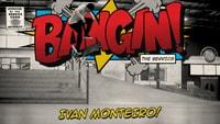 BANGIN: IVAN MONTEIRO