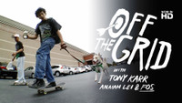OFF THE GRID WITH TONY KARR
