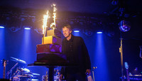 LONG LIVE LIVE: TONY HAWK'S 50TH BIRTHDAY PARTY