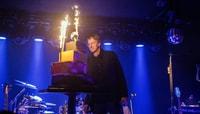 LONG LIVE LIVE: TONY HAWK'S 50TH BIRTHDAY PARTY