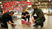SKATE OR DICE WITH ETNIES